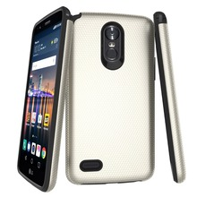 For lg stylus3 cell phone shield protector case for smart phone