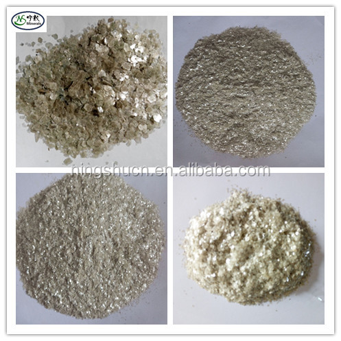 High Quality hot selling Construction MICA sample free