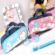 Multifunction Student Pencil Case For Promotion