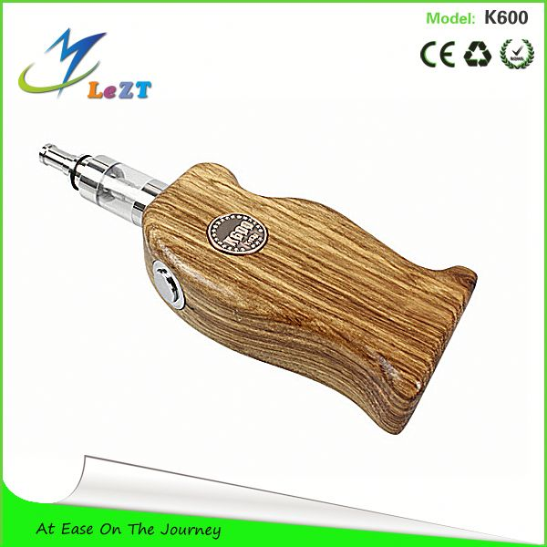 wooded electronic cigarette k600
