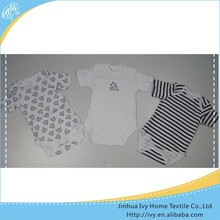 Soft cotton 0-24M baby clothes 2014