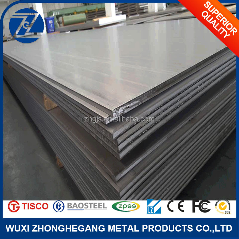 316l old rolled 2mm stainless steel sheet price for industrial