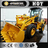 1.6ton Liugong CLG816C small garden tractor front end loader for sale