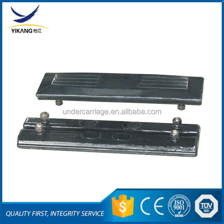 Durable top quality undercarriage parts track chain assy