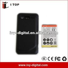 Replacement for HTC Incredible S S710e Extended Battery G2