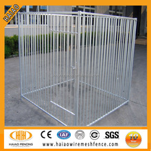 Canada standard Temporary dog fence kennels