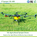 Shandong machinery 10L load drone agricultural UAV sprayer with GPS