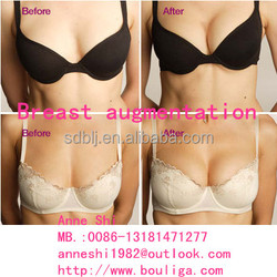 high quality hyaluronic acid injection for breast enlargement