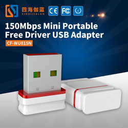 COMFAST CF-WU815N New Arrival Dongle Openbox Wifi USB Adapter 802.11n Wireless Lan Adapter Driver
