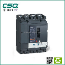 250A NXS (NS) moulded case circuit breakers MCCB with 3p or 4p