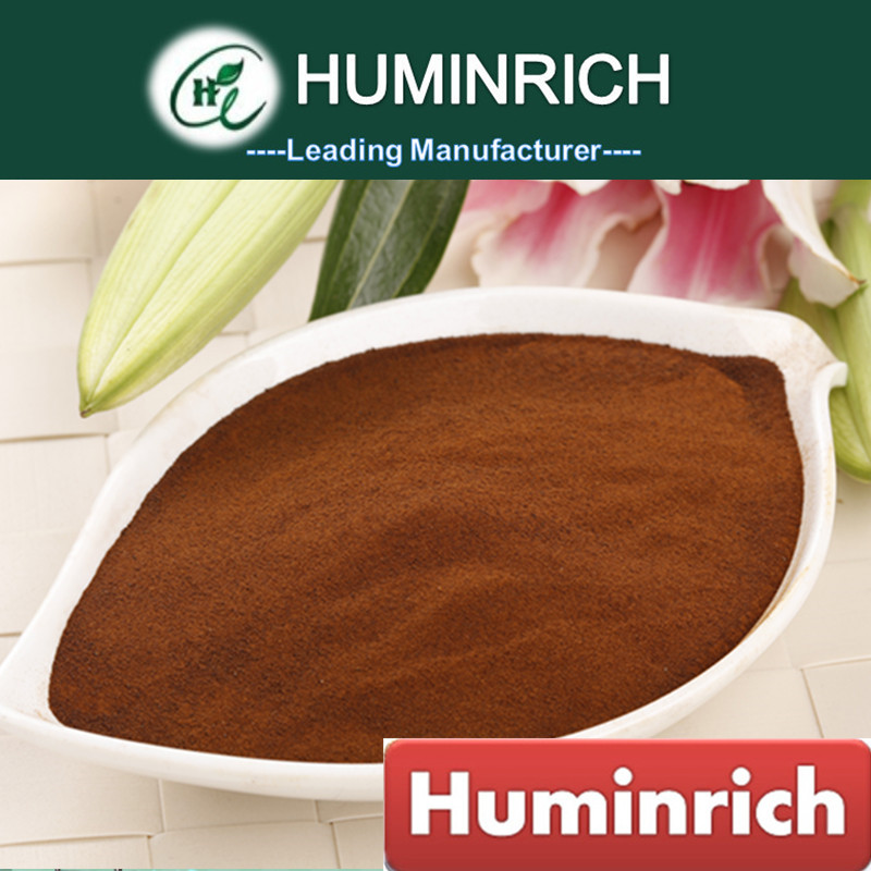 Huminrich High Utilization Citrus Tree Fertilizer 50% Fulvic Acid Fertilizer