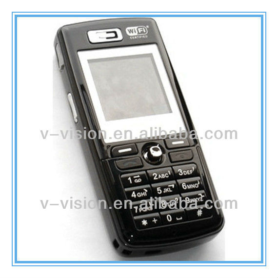 Dual mode GSM WiFi SIP Phone cheap price
