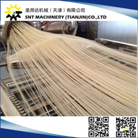 Big Industry Automatic Long Pasta Production Line/Spaghetti Making Machine/Industrial Spaghetti Machine