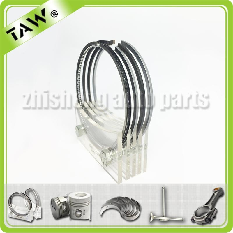 Diesel Engine Spare parts 13011-1620B Piston Ring H07C