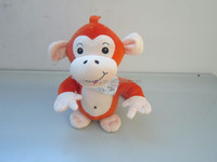 mini rocking monkey
