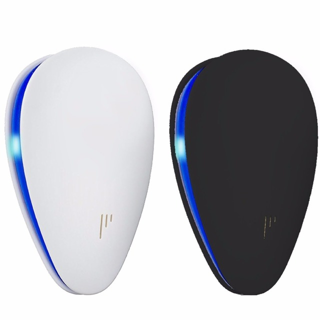 2018 New Design Hot Sale Ultrasonic multiple Pest Repeller for all kinds of pests and insects