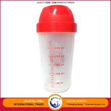 Cheapest Products Online Bike Water Bottle Shakers Cups Free Sample 350ML