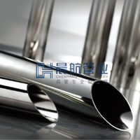 Auto Exhaust Pipe Made by Stainless Steel Pipe