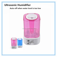 personal portable Ultrasonic Humidifier/ cool mist/ 1.8L