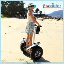 Xinli scooter with sidecar with CE,RoHS,MSDS certificate SONY battery