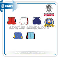SUBVOL-715 volleyball quality womens polyester sport shorts
