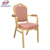 good sales hotel economic banquet chair with armrest