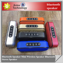 Wireless Best Bluetooth Speaker Waterproof Portable Outdoor Mini Column Box Loudspeaker Speaker