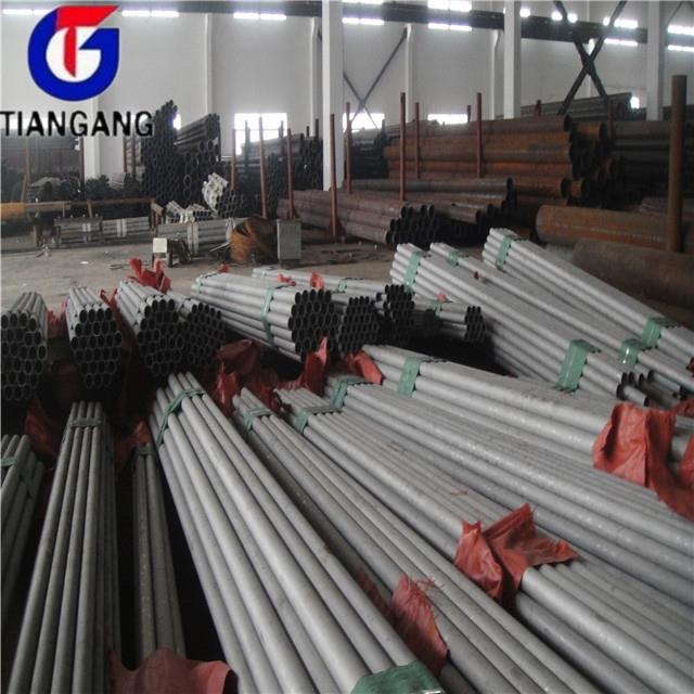 316L Stainless Steel Piping