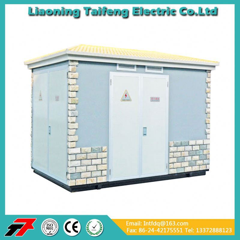 New style complete sets of strong good service mini gis substation