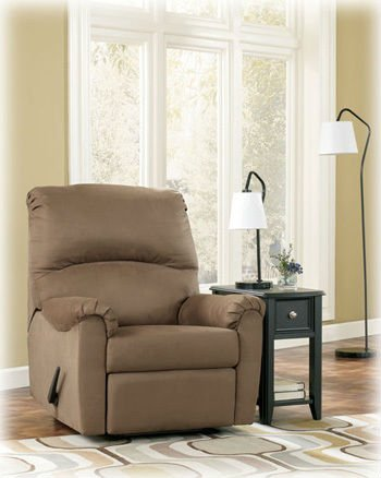 Rambler- Cafe Zero Wall Recliner 1939929 by Ashley at Wenger Furniture