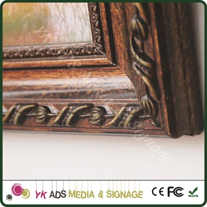 Wood poster frames 14x21