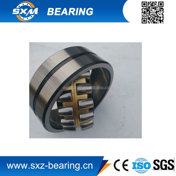 Axial Steel Self-Aligning Roller Bearing 22319C China Supplier