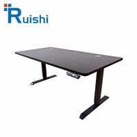 Top Quality Cheap Adjustable Height Office Desks Made In China