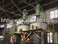 Slurry Mixer(Detergent equipment)