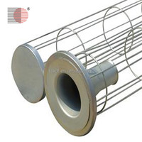 Carbon Steel Filter Cage For Environmental Products
