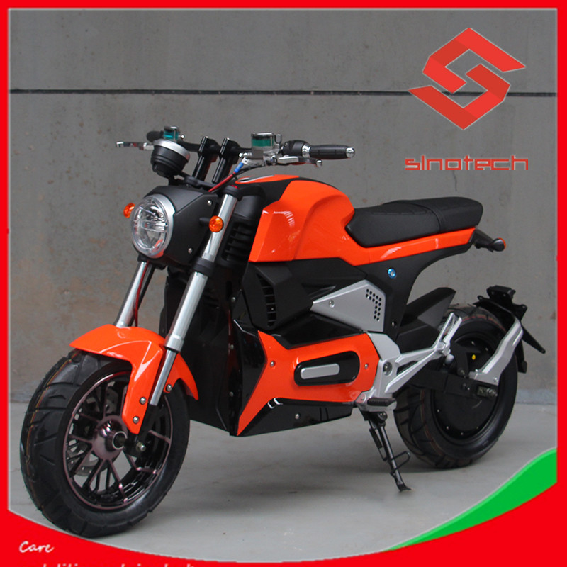 China cheap electric motorcycle 10000 watt manufactured in