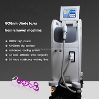 808nm diode laser permanent hair removal soft light laser hair removal