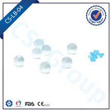 dark blue water beads for promotion