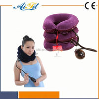 Neck and shoulder physical therapy machine,Physical Therapy Air Neck Traction,Neck healthcare equipment