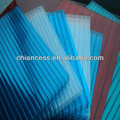 sabic polycarbonate hollow board multiple X structure pc sheets