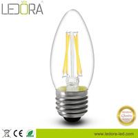 Buy Energy saving 8w 10w 12w 60w led candelabra bulb e27 2700k ...