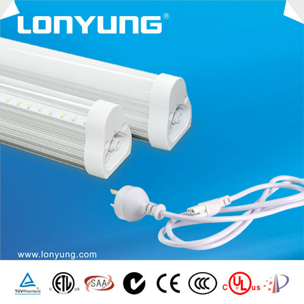 T5 Special LED Lamp t8 to t5 fluorescent light fixture