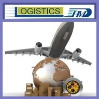International logistics air shipping service from China to Frankfurt