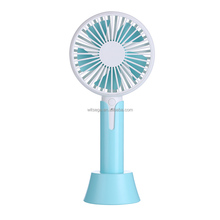 Newest Table Air Cooler Battery Operated China Stand Rechargeable Fan