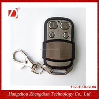 285-868mhz Universal duplicator Remote Control for garage gate door opener