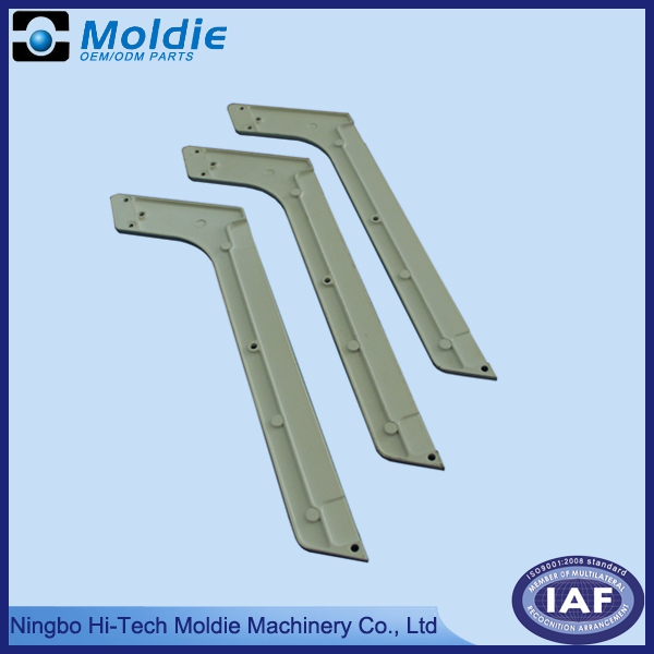Door auto parts Aluminum die casting part