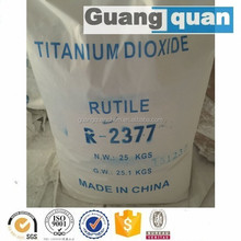 Cosmetic Grade Titanium Dioxide / TiO2 for White Soap or Toothpaste