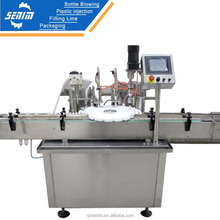SM-ED30 high quality electric cigarette rolling filling machine
