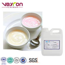 High Quality Oil Base Yogurt Flavor for sweets and chewing gum