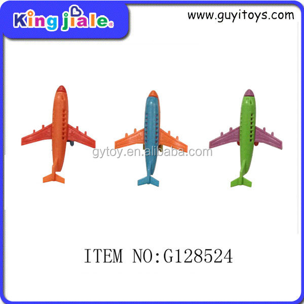 Wholesale Fashion Design Small Toy Airplane
